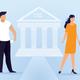 Что регулирует брачный договор и какие преимущества он дает при расторжении брака?