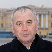 Чернов Валерий Валерьянович, г. Самара