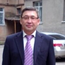 Генеральный директор Искакбеков Адалят Мукашевич, г. Сергиев Посад