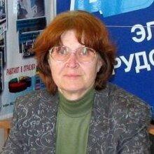 Юрист-правозащитник Жирова Людмила Андреевна, г. Таруса