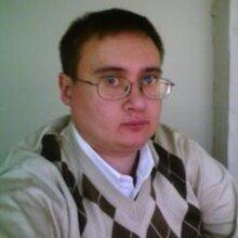 Волков Константин Владимирович, г. Санкт-Петербург