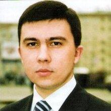 Председатель Сарин Сергей Владимирович, г. Москва