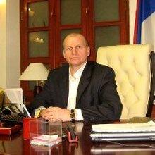 Председатель коллегии адвокатов Сачковский Анатолий Илларионович, г. Москва