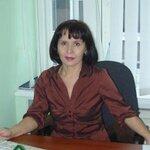 Воронцова Светлана Викторовна