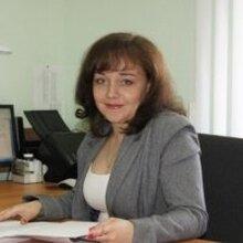 Григорьева Елена Андреевна, г. Гатчина