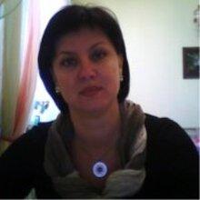 Юрисконсульт Тафинцева Мария Васильевна, г. Санкт-Петербург