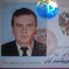 Адвокат адвокатского кабинета Кожухов Владимир Николаевич, г. Воронеж