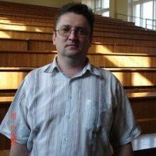 Преподаватель правовых дисциплин Украинцев Олег Юрьевич, г. Москва