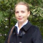 Титова Лариса Валерьевна