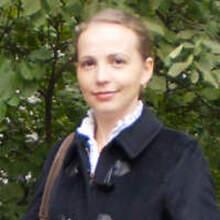 Юрист Титова Лариса Валерьевна, г. Москва