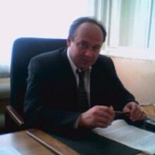 Директор Дударенко Алексей Фёдорович, г. Саратов