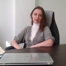 Адвокат Радич Ирина Викторовна, г. Новосибирск