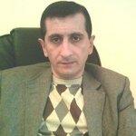 Сирунян Александр Сергеевич