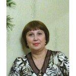 Рожина Зинаида Григорьевна