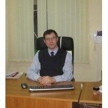 Начальник отдела корпоративного управления Касьянов Павел Анатольевич, г. Санкт-Петербург