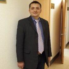 Юрист Воробьев Иван Григорьевич, г. Красноярск