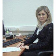 Начальник отдела юридического сопровождения Юшкова Жанна Викторовна, г. Липецк