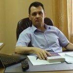 Останин Геннадий Васильевич