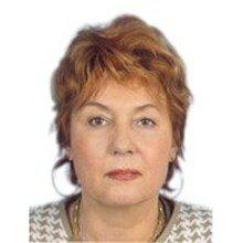 Юрист Кряченкова Нина Михайловна, г. Санкт-Петербург