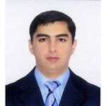 Бакаев Алим Анзорович