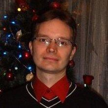 Вячеслав, г. Санкт-Петербург