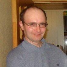 Сергей, г. Санкт-Петербург