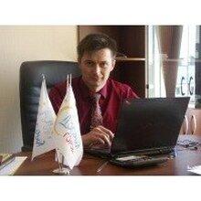 Ведущий юрисконсульт Комаров Андрей Александрович, г. Самара