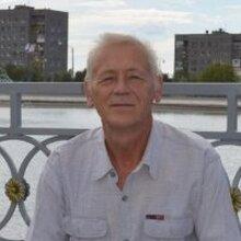 Владимир, г. Кировск