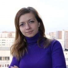 Вера Валерьевна, г. Гатчина
