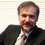 Комаров Андрей Васильевич