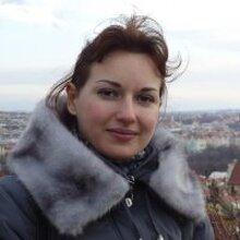 Ирина, г. Новосибирск