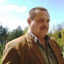 Старший юрист Алехов Дмитрий Борисович, г. Санкт-Петербург