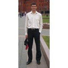 Ведущий юрисконсульт Шанин Денис Сергеевич, г. Екатеринбург