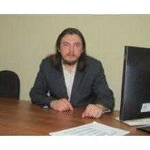 Начальник юридического департамента Герасимов Иван Валерьевич, г. Иваново