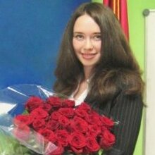 Старший юрист Виткина Анна Евгеньевна, г. Москва