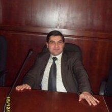 Юрист Григорян Ашот Сурикович, г. Москва
