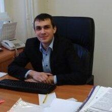 Зуев Михаил Владимирович, г. Казань