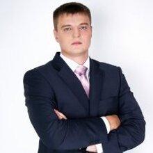 Юрист Шамкин Евгений Викторович, г. Новосибирск