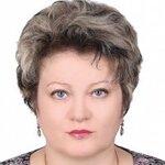 Казакова Ирина Викторовна