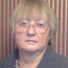 Журенко Татьяна Алексеевна, г. Николаев