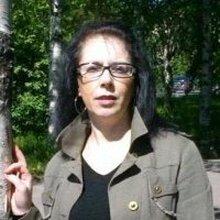 Светлана, г. Новодвинск