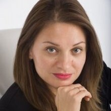 Адвокат Кривонос Ольга Сергеевна, г. Санкт-Петербург