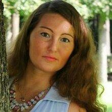 Брусницына Анна Константиновна, г. Москва