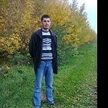 Дмитрий, г. Свердловск
