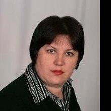 Юрист Потапова Светлана Николаевна, г. Советский