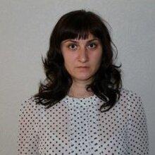 Кондакова Оксана Александровна, г. Москва
