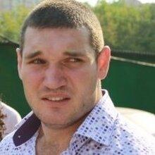 Паламарчук Алексей Николаевич, г. Москва