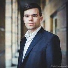 Стрельников Денис Юрьевич, г. Санкт-Петербург