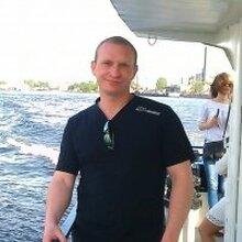Александр трифонов, г. Санкт-Петербург
