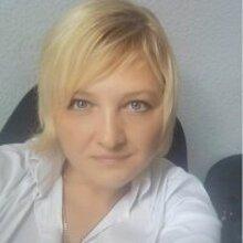 Аксенова Валерия Сергеевна, г. Москва